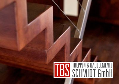 Treppenstufen Faltwerktreppe Siegen