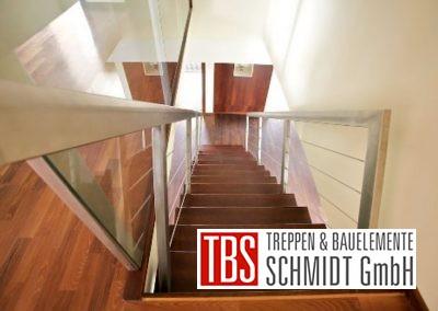 Treppengelaender Faltwerktreppe Siegen