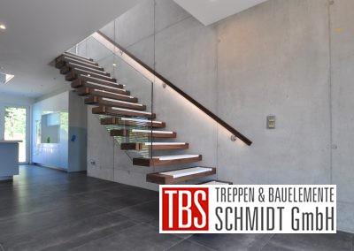 Montagebild Kragarmtreppe Malsch