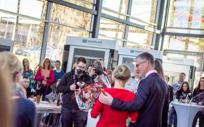 Einweihungsfeier-Film TBS Schmidt GmbH